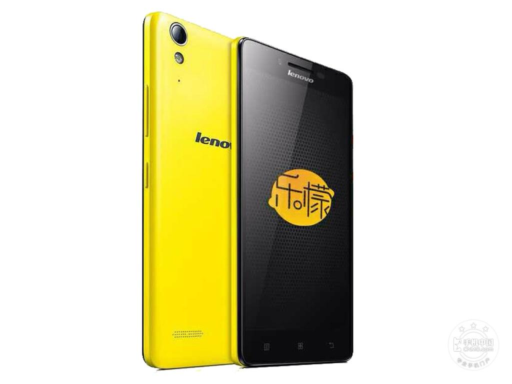 联想乐檬K3(移动4G增强版)产品本身外观第1张