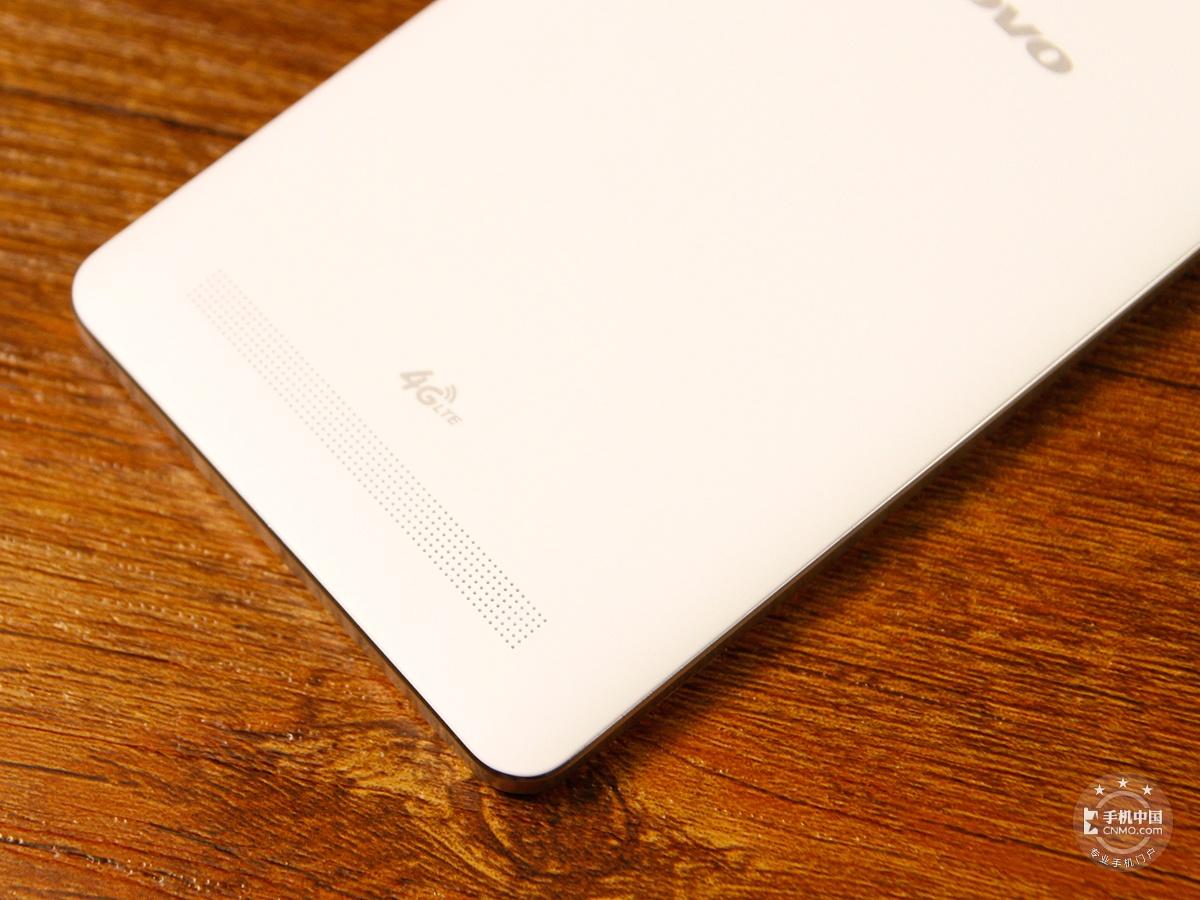 联想黄金斗士S8畅玩版(移动4G/8GB)机身细节第7张