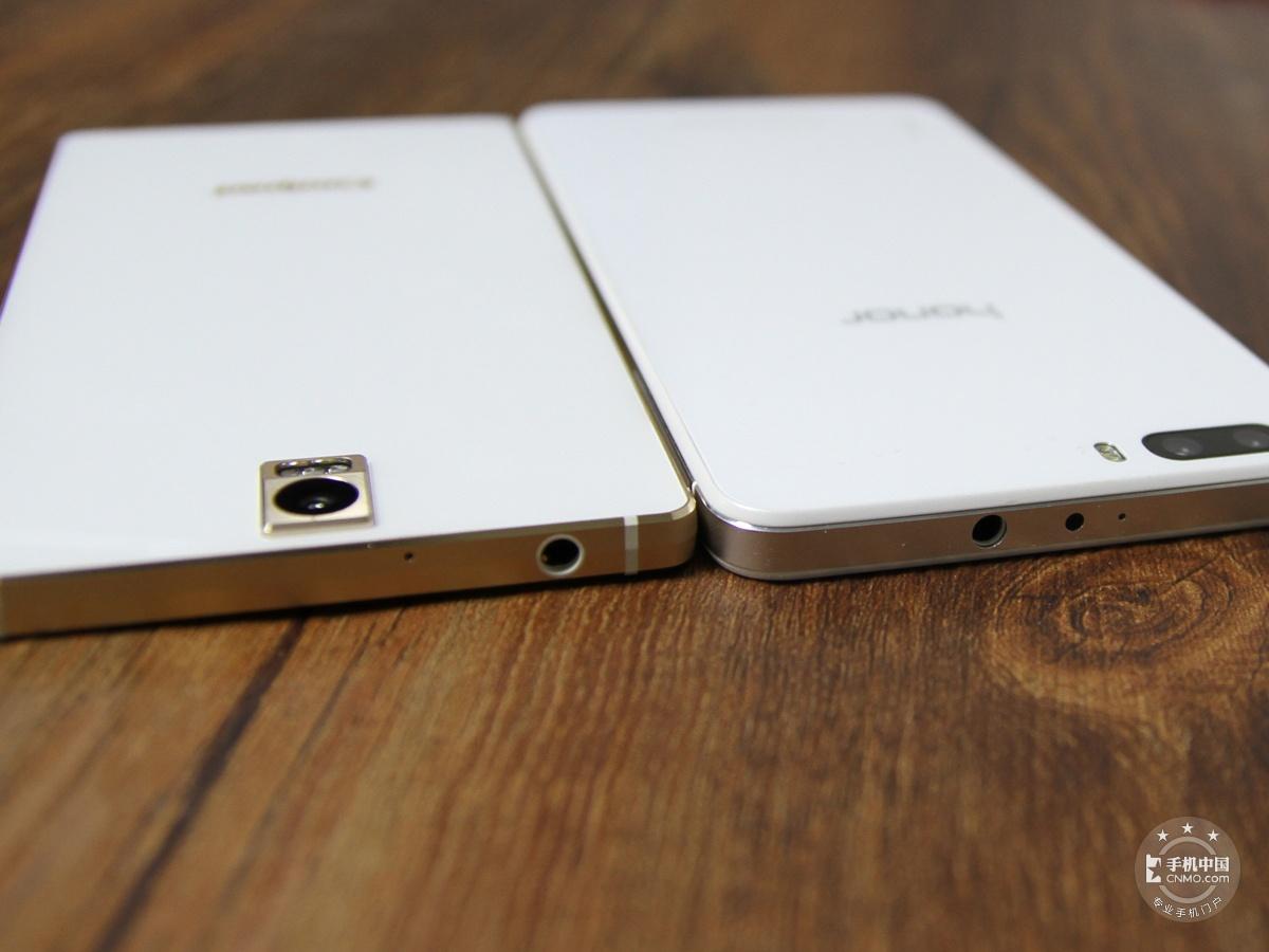 荣耀6Plus(移动4G)产品对比第4张