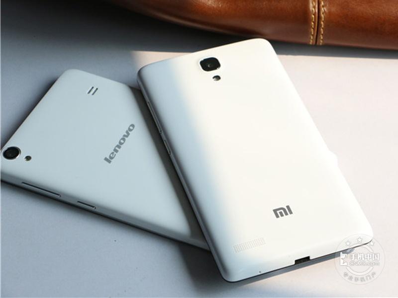 联想黄金斗士Note8(联通标准版)产品对比第7张