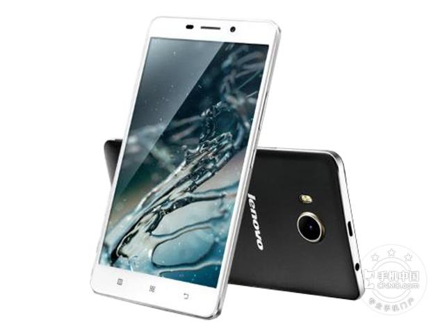 联想黄金斗士S8畅玩版(移动4G/8GB)产品本身外观第4张