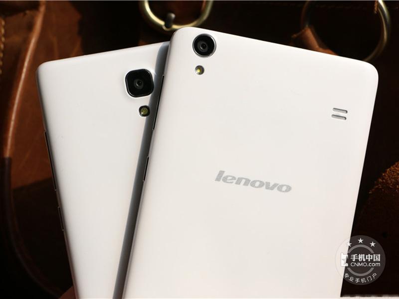 联想黄金斗士Note8(联通标准版)产品对比第1张