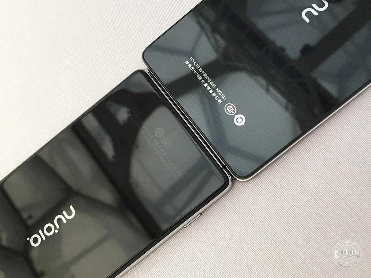 努比亚Z9Max(全网通)产品对比第7张