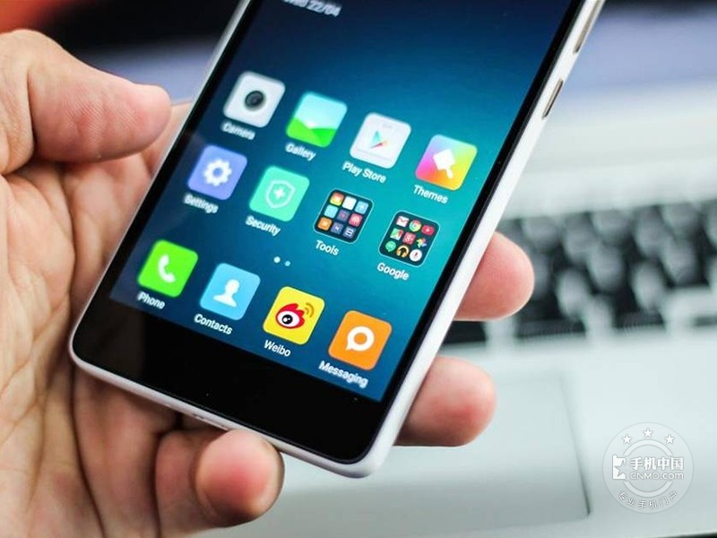 小米手机4i机身细节第4张