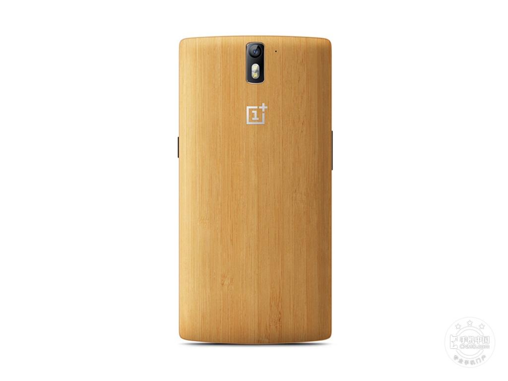 一加手机(竹质特别版)产品本身外观第2张