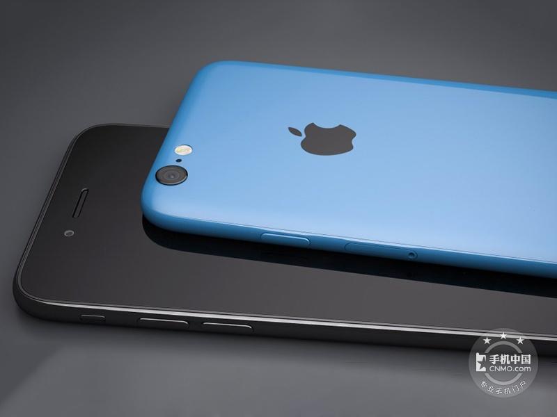 苹果iPhone6c产品对比第3张