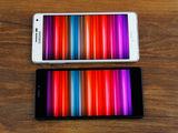 金立S7(16GB)产品对比第1张图