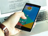 OPPO Find 7(标准版)整体外观第4张图