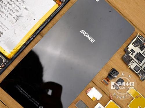 金立s7 32gb手机拆机图赏图片