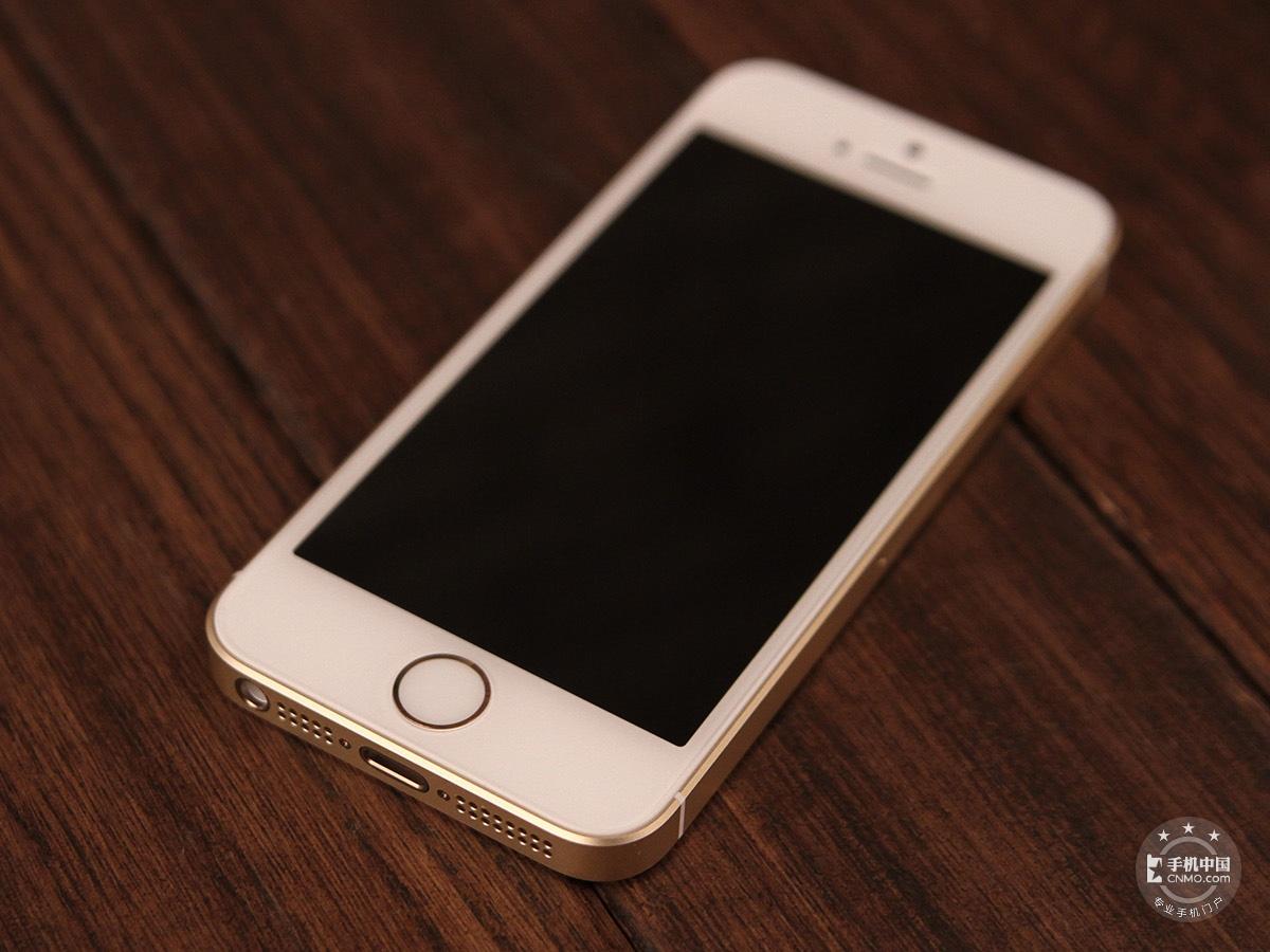 苹果iPhoneSE(全网通/16GB)整体外观第6张