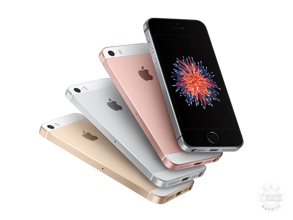 苹果iPhoneSE(全网通/16GB)产品本身外观第3张
