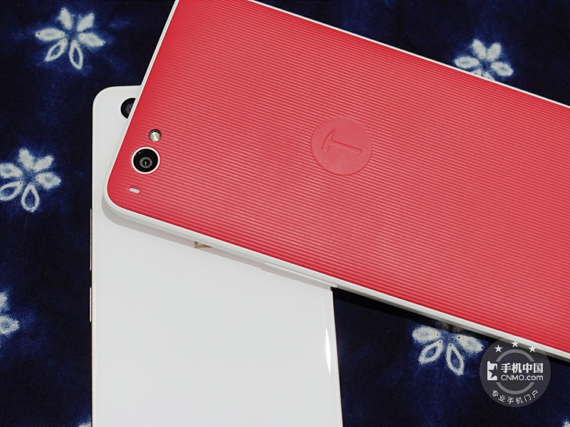 一加手机X(基础版)产品对比第6张