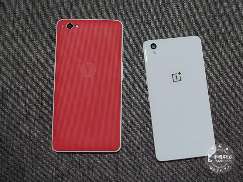 一加手机X(基础版)产品对比第2张