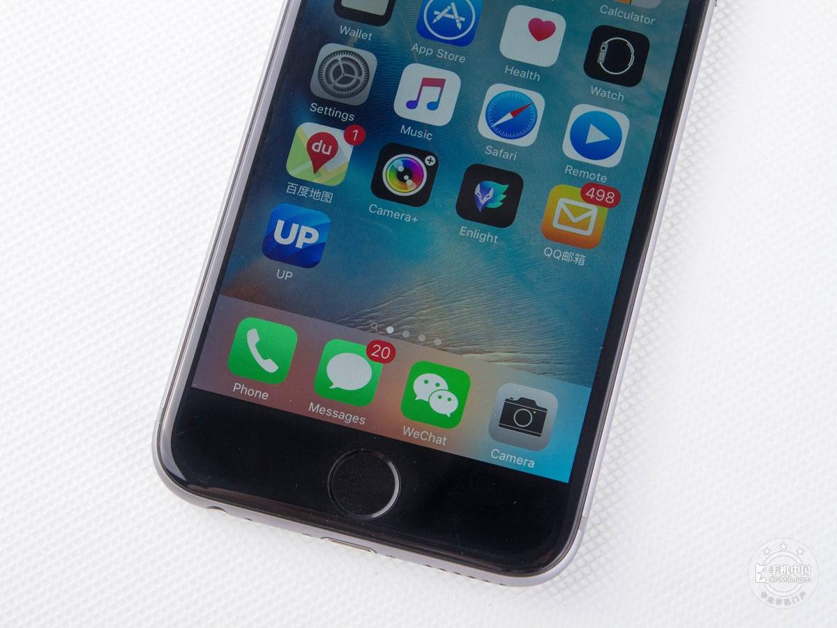 苹果iPhone6sPlus(128GB)机身细节第2张