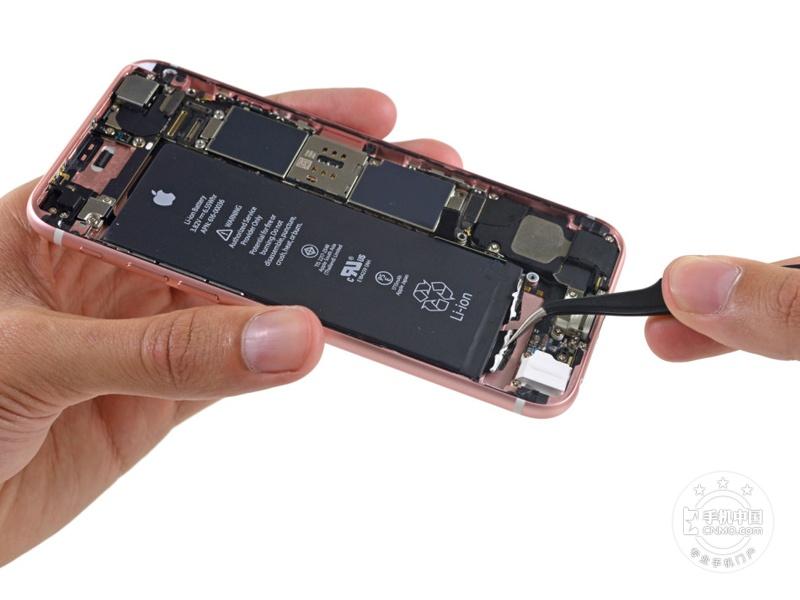苹果iPhone6sPlus(128GB)拆机图赏第5张
