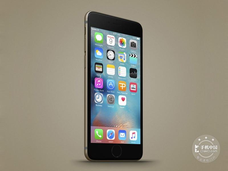 苹果iPhone6c整体外观第4张