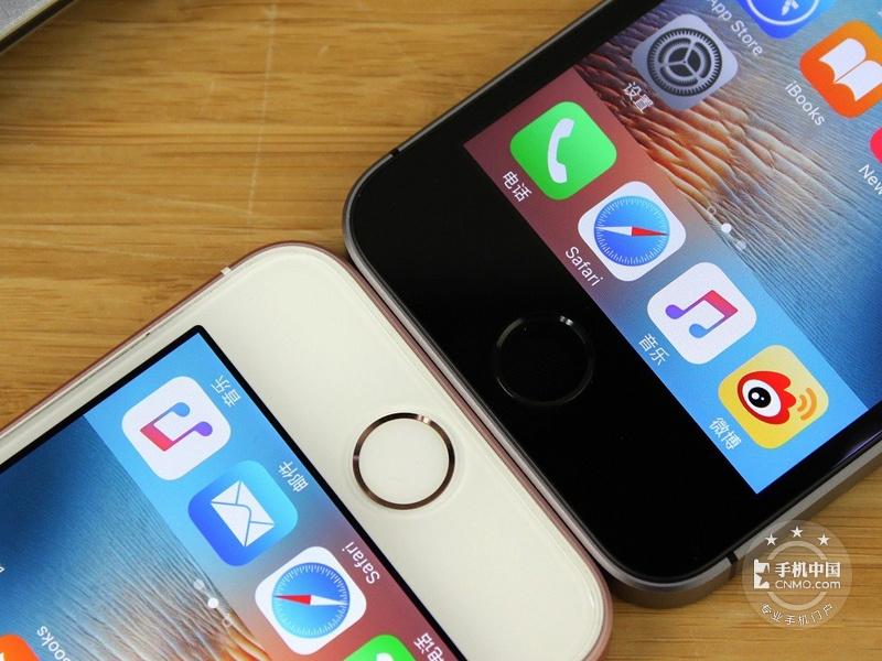 苹果iPhoneSE(全网通/16GB)产品对比第7张