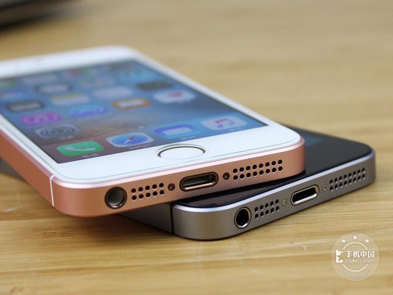 苹果iPhoneSE(全网通/16GB)产品对比第2张