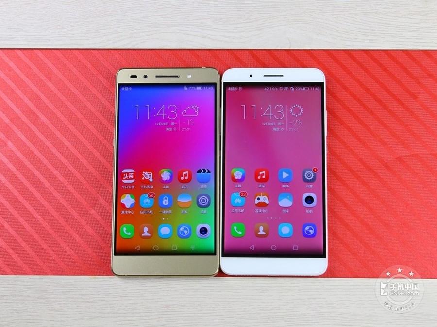 荣耀7i(全网通)产品对比第2张
