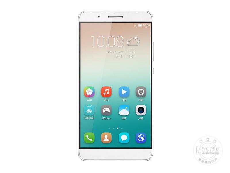 荣耀7i(双4G)产品本身外观第1张