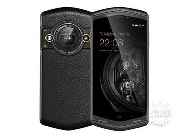 8848钛金手机M3黑色