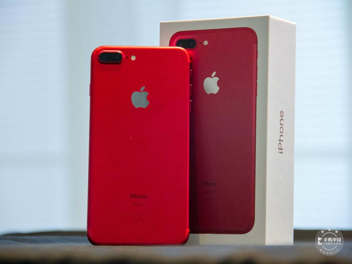 苹果iPhone7Plus(128GB)整体外观第4张