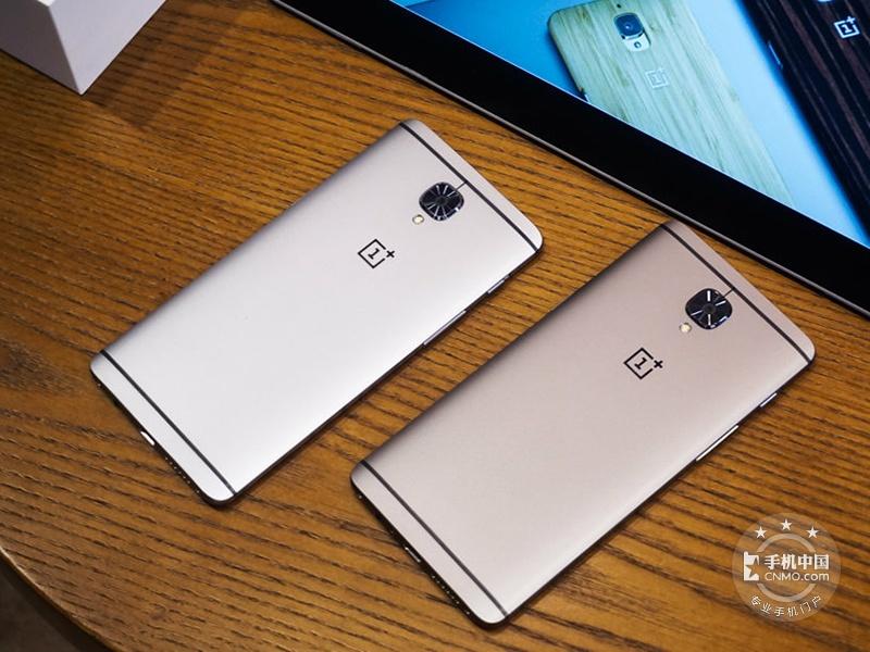 一加手机3T(64GB)产品对比第5张