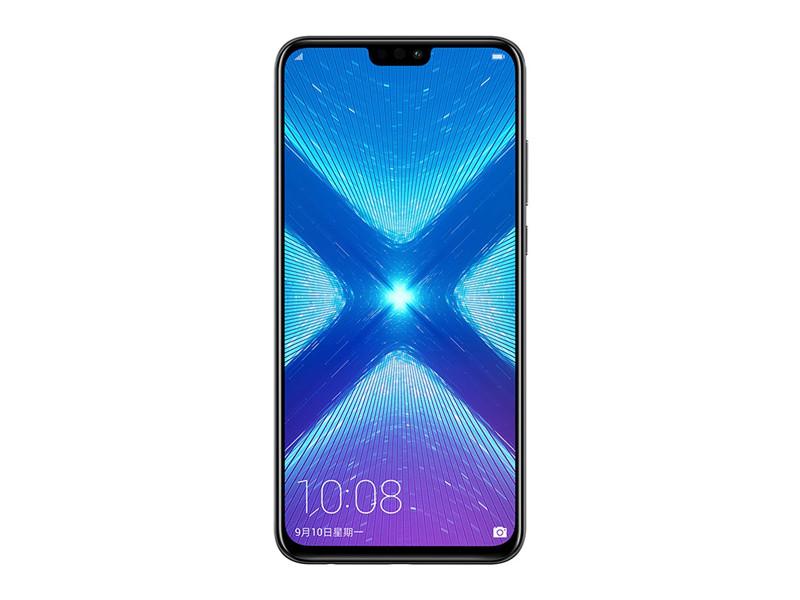 荣耀8X(4+64GB)产品本身外观第1张