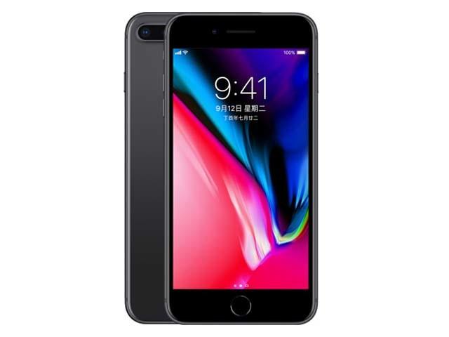 苹果iPhone8Plus(256GB)产品本身外观第4张