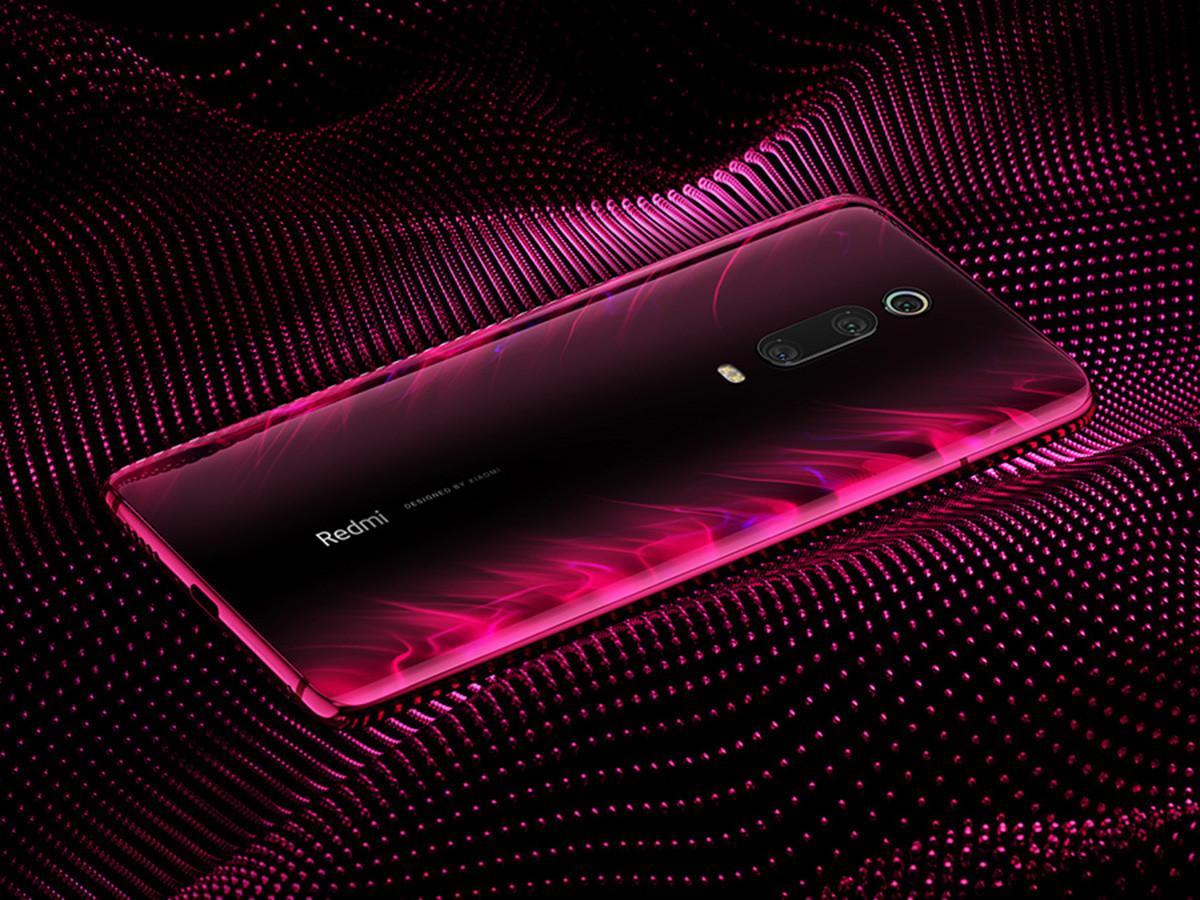 红米K20Pro(6+64GB)时尚美图第3张