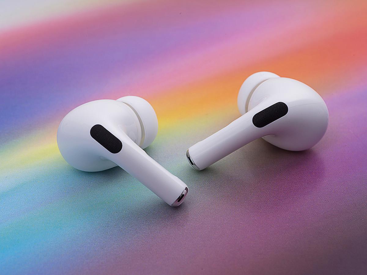 苹果iPhone11(128GB)时尚美图第1张