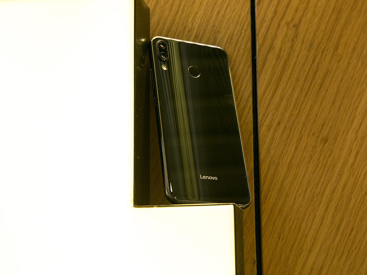 LenovoZ5(64GB)整体外观第3张