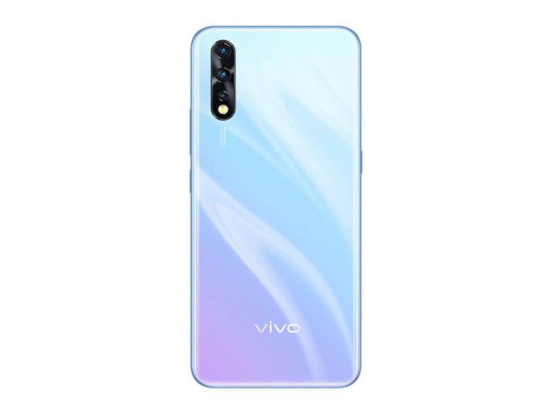vivoZ5(8+128GB)产品本身外观第7张