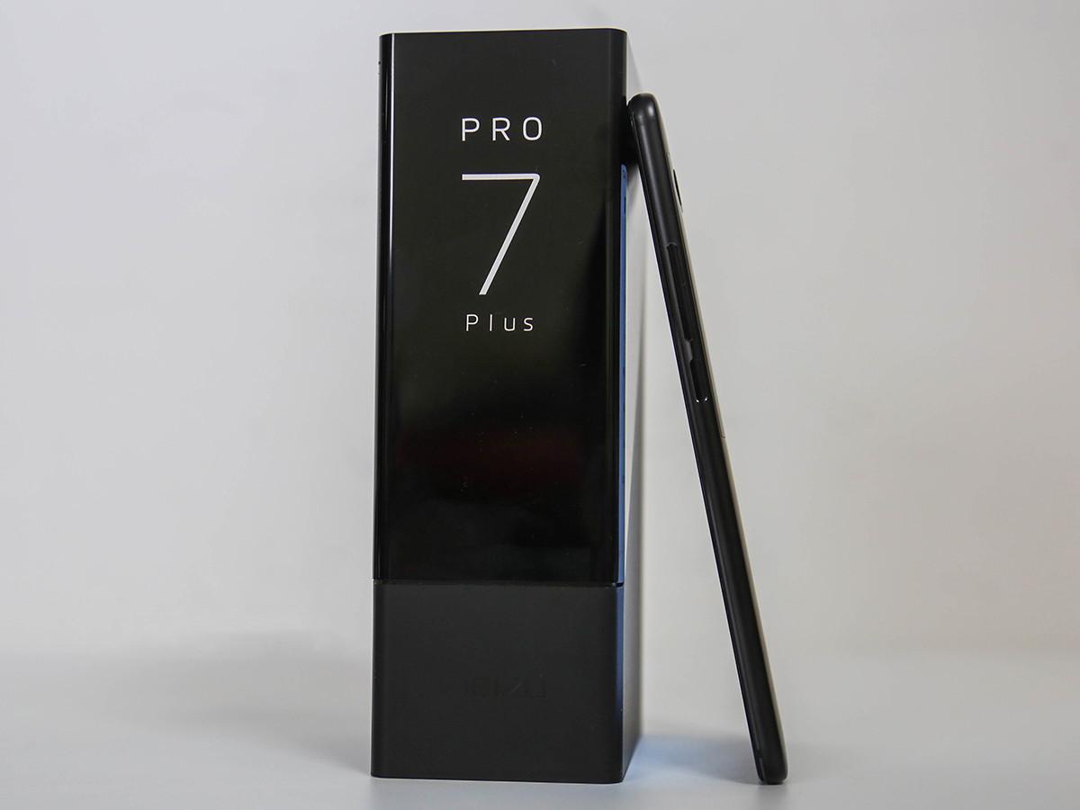 魅族PRO7Plus(标准版)整体外观第4张