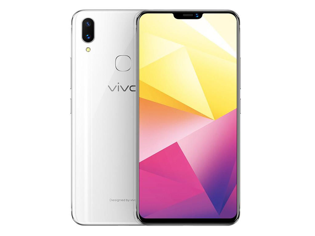 vivoX21i(64GB)产品本身外观第4张