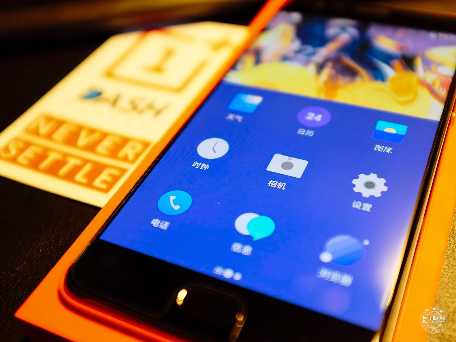 一加手机3T(64GB)机身细节第8张