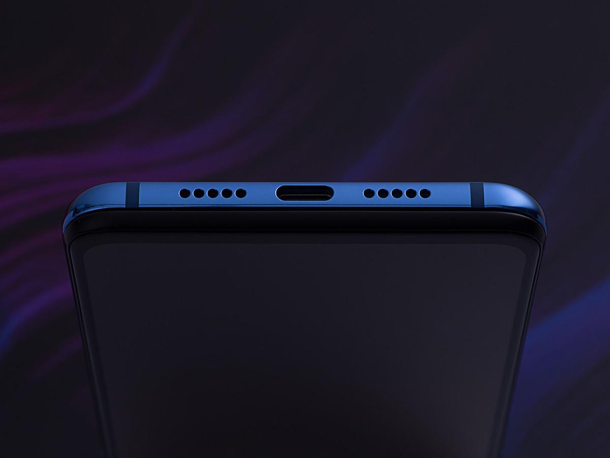 小米MIX3(6+128GB)机身细节第4张