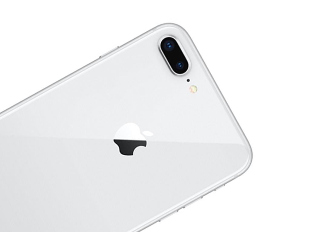 苹果iPhone8Plus(256GB)机身细节第8张