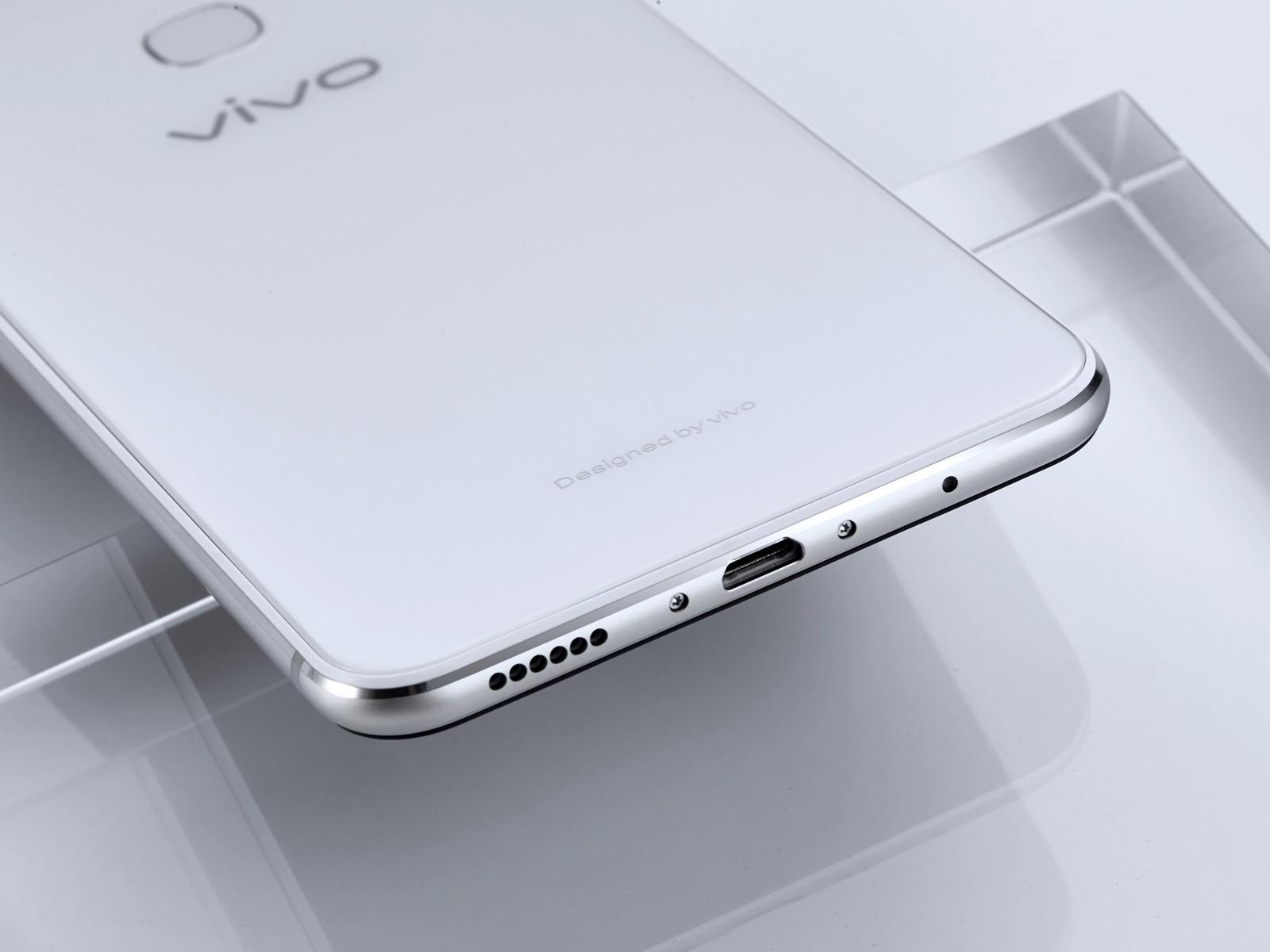 vivoX21i(64GB)机身细节第7张