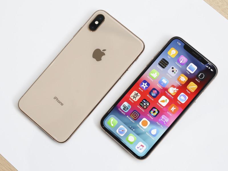 苹果iPhoneXS(256GB)产品对比第6张