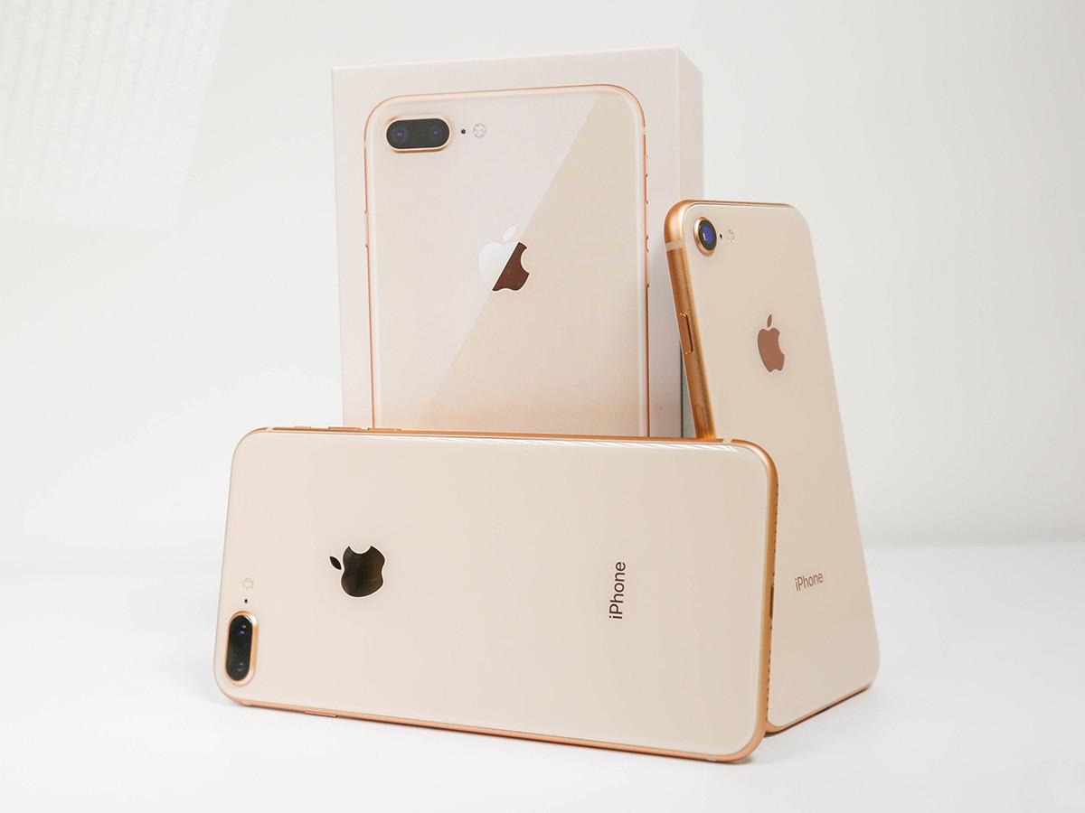 苹果iPhone8Plus(256GB)产品对比第7张