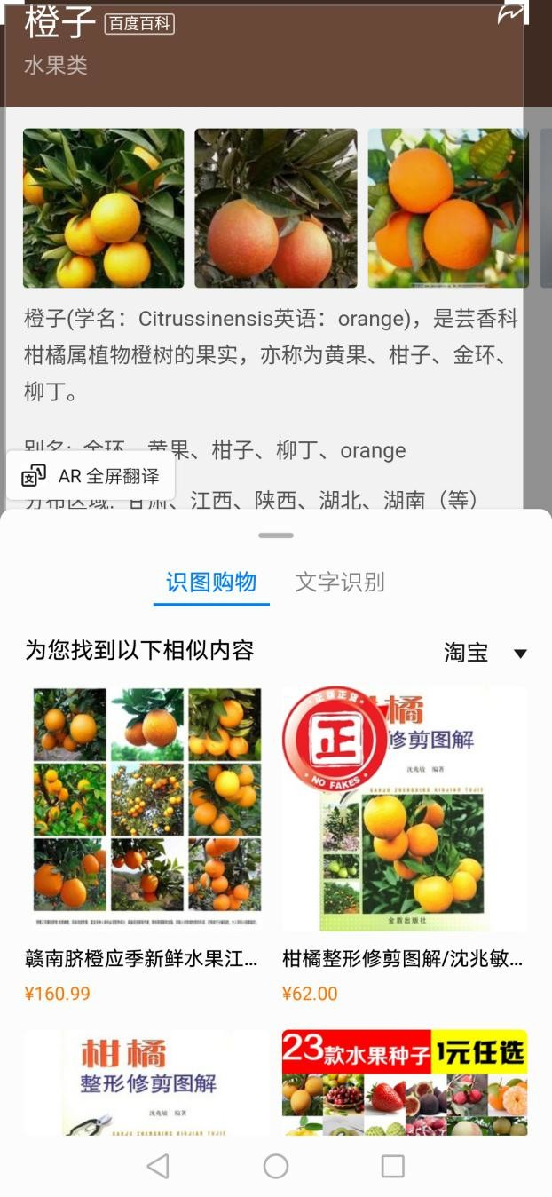 华为畅享9S(4+64GB)手机功能界面第3张