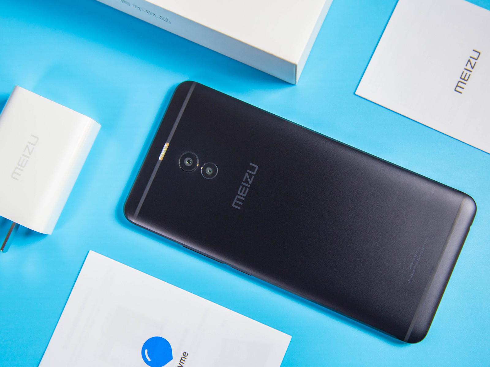 魅蓝Note6(32GB/4GBRAM)整体外观第4张