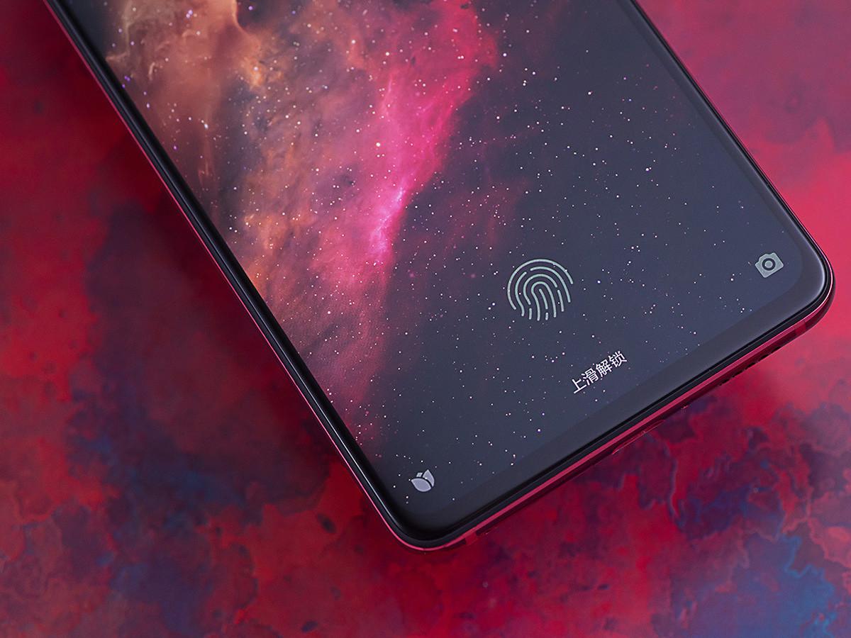 红米K20Pro(6+64GB)机身细节第2张