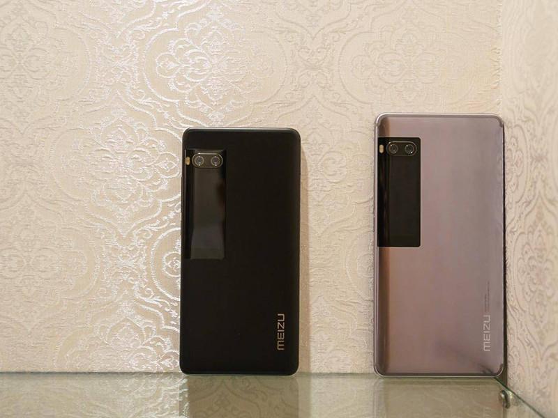 魅族PRO7Plus(标准版)产品对比第8张