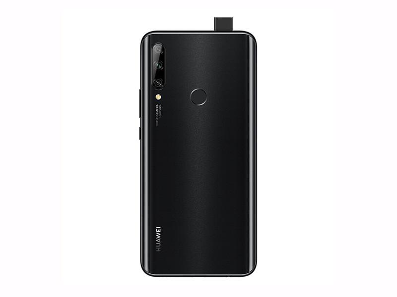 华为畅享10Plus(6+128GB)产品本身外观第5张