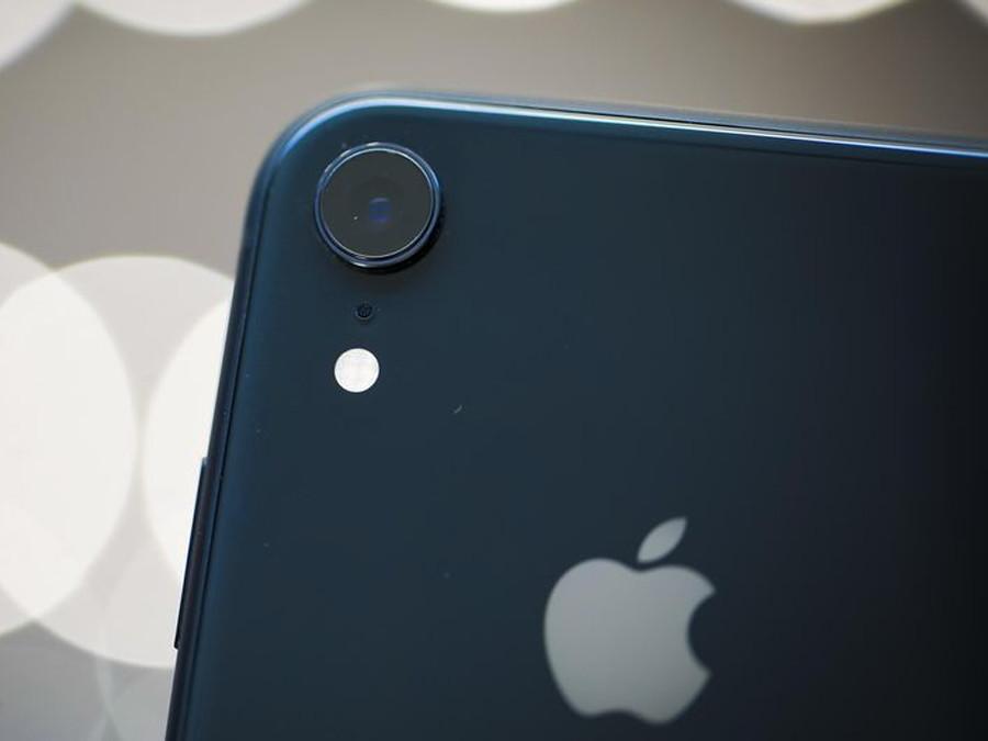 苹果iPhone9机身细节第4张