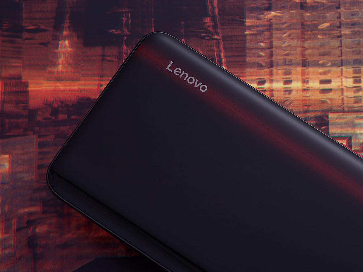 LenovoZ6Pro(8+128)机身细节第5张