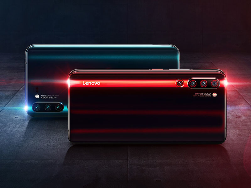 LenovoZ6Pro(6+128GB)时尚美图第6张