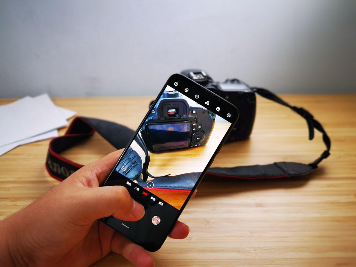 魅族16Xs(6+64GB)整体外观第7张